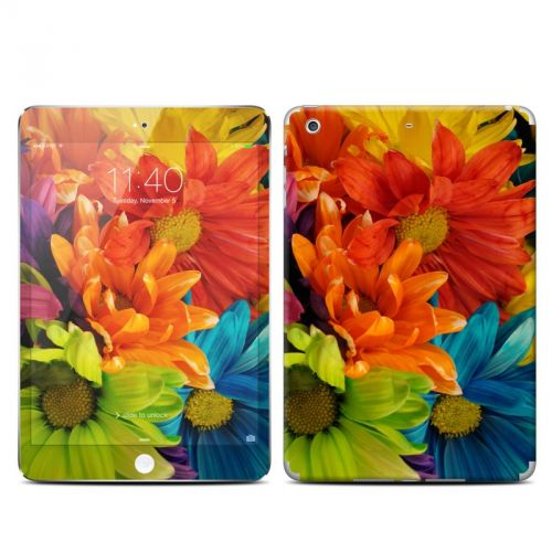 Colours iPad mini 3 Skin