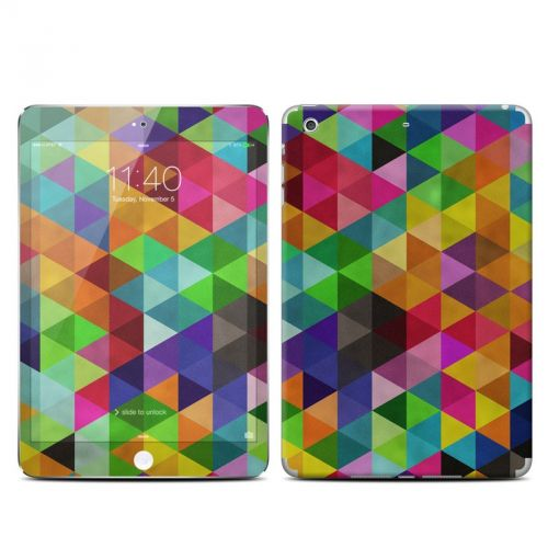 Connection iPad mini 3 Skin