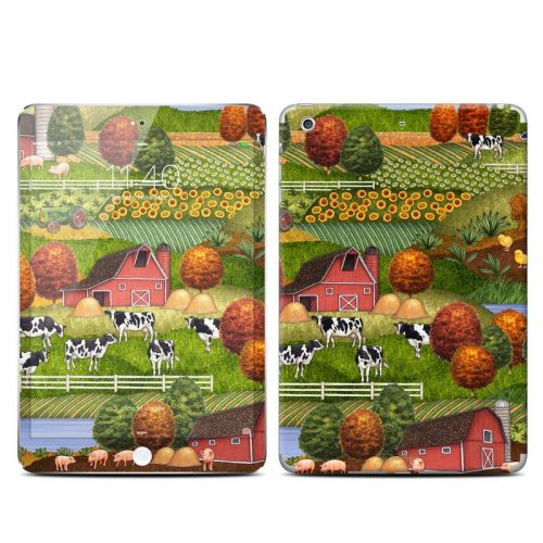 Farm Scenic iPad mini 3 Skin