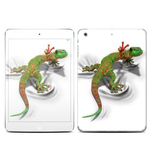 Gecko iPad mini 3 Skin