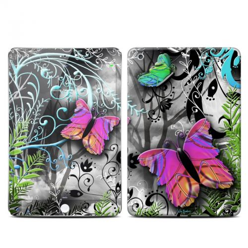 Goth Forest iPad mini 3 Skin