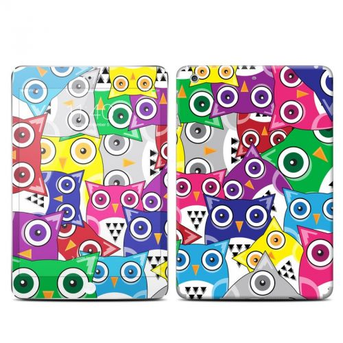 Hoot iPad mini 3 Skin