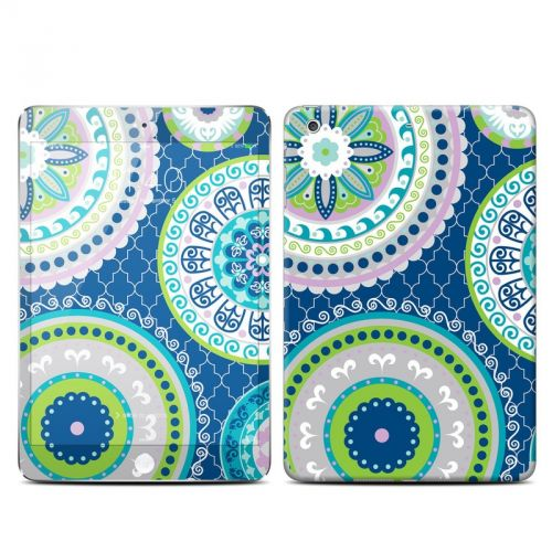 Medallions iPad mini 3 Skin
