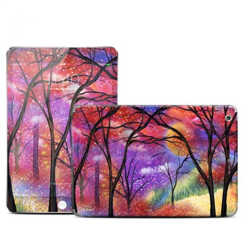 Moon Meadow iPad mini 3 Skin