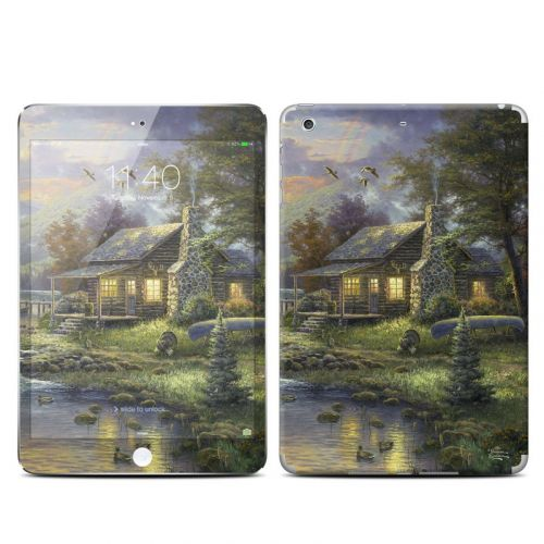 Natures Paradise iPad mini 3 Skin