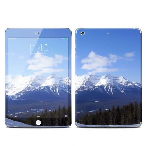 Rockies iPad mini 3 Skin