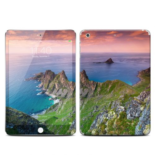 Rocky Ride iPad mini 3 Skin
