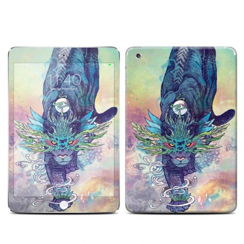 Spectral Cat iPad mini 3 Skin