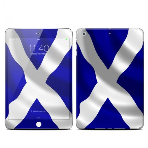 St. Andrew's Cross iPad mini 3 Skin