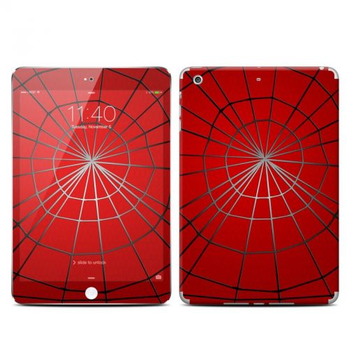 Webslinger iPad mini 3 Skin