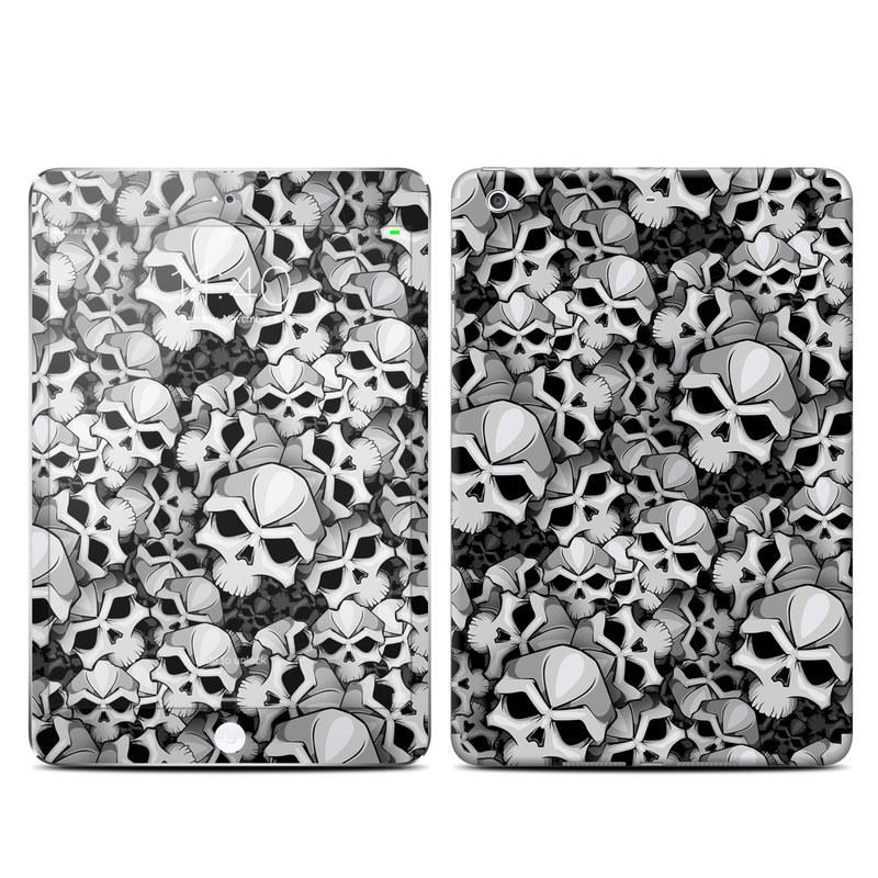 Bones iPad mini 3 Skin