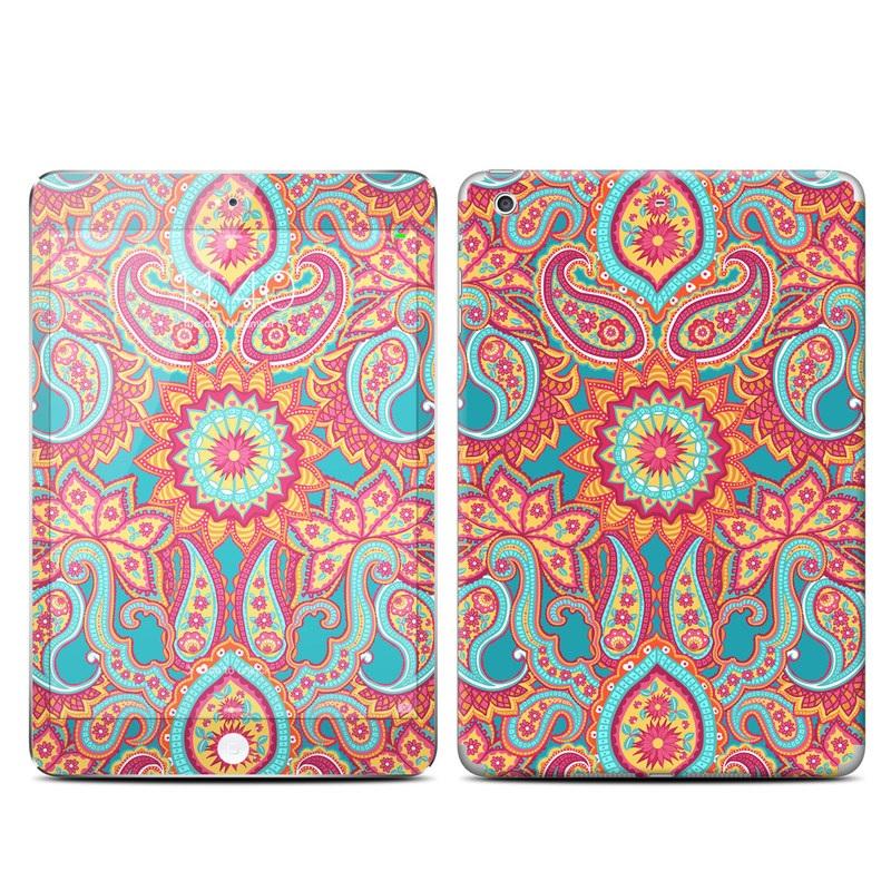 Carnival Paisley iPad mini 3 Skin