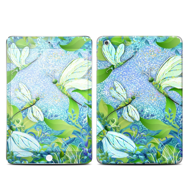 Dragonfly Fantasy iPad mini 3 Skin