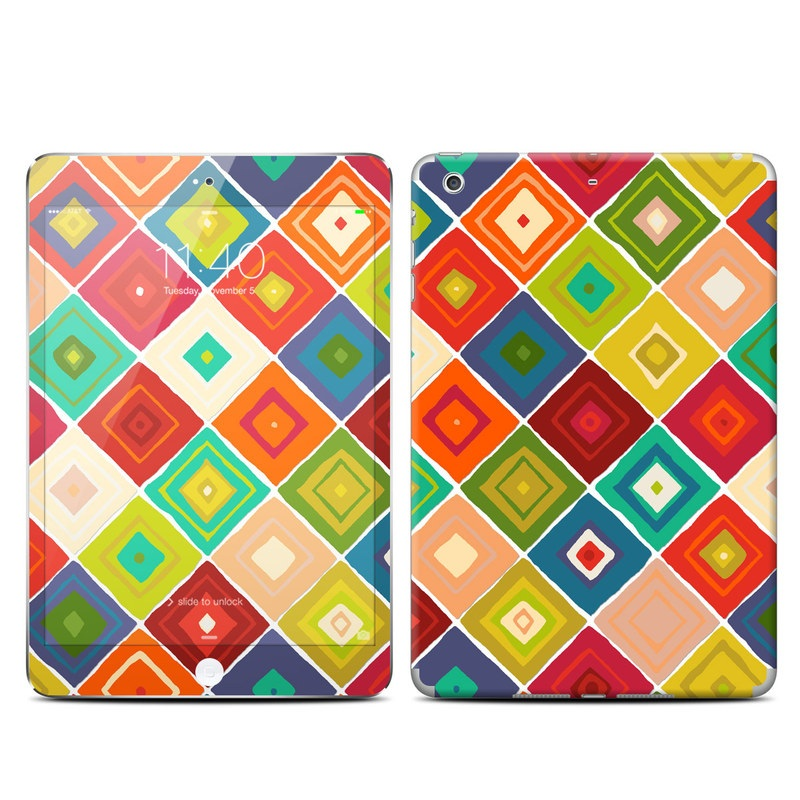 Diamante iPad mini 3 Skin