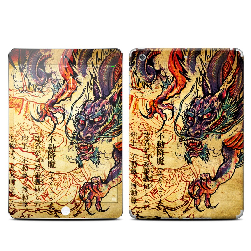 Dragon Legend iPad mini 3 Skin