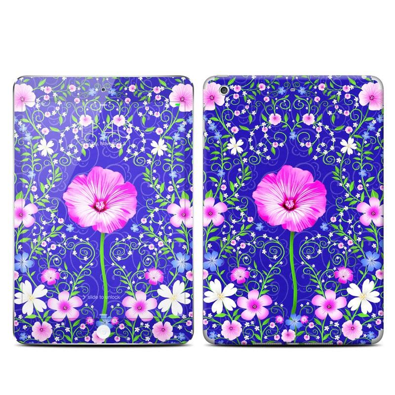 Floral Harmony iPad mini 3 Skin