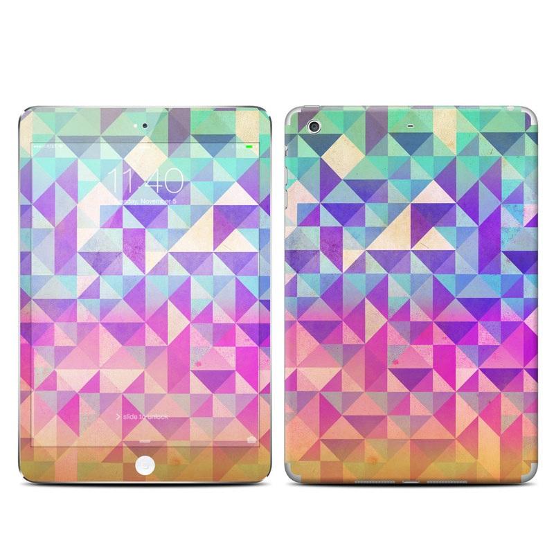 Fragments iPad mini 3 Skin