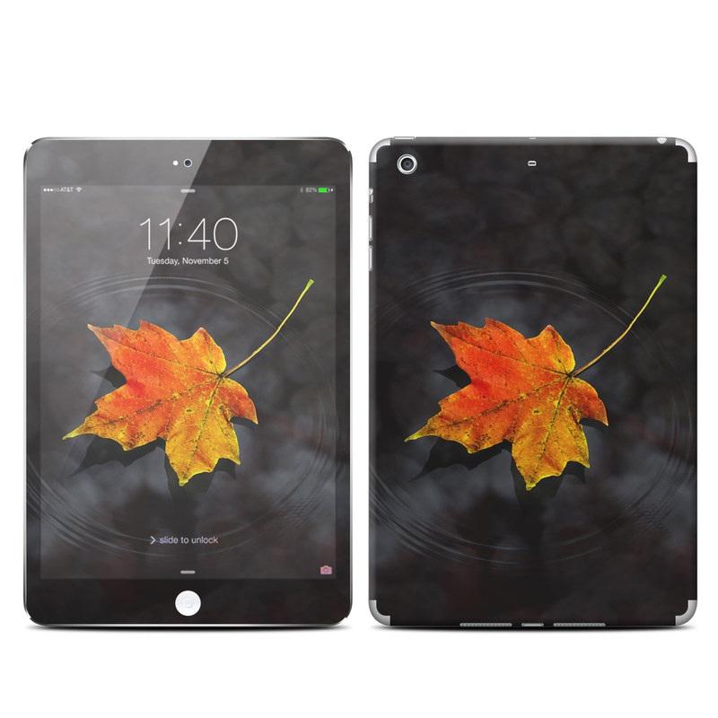 Haiku iPad mini 3 Skin