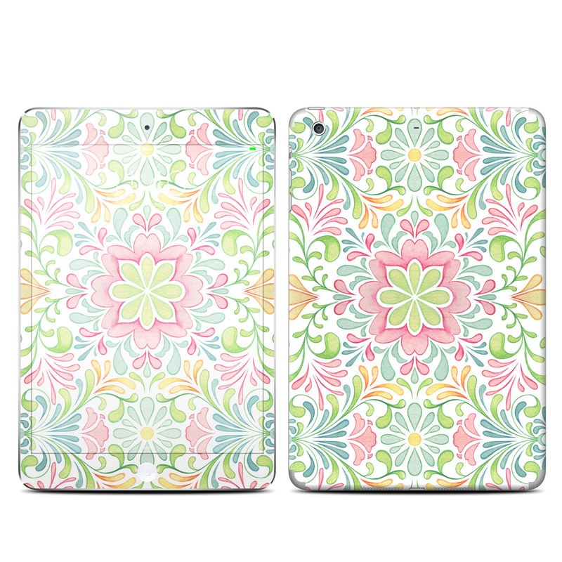 Honeysuckle iPad mini 3 Skin