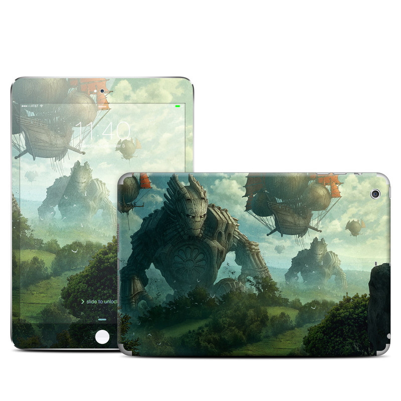 Invasion iPad mini 3 Skin
