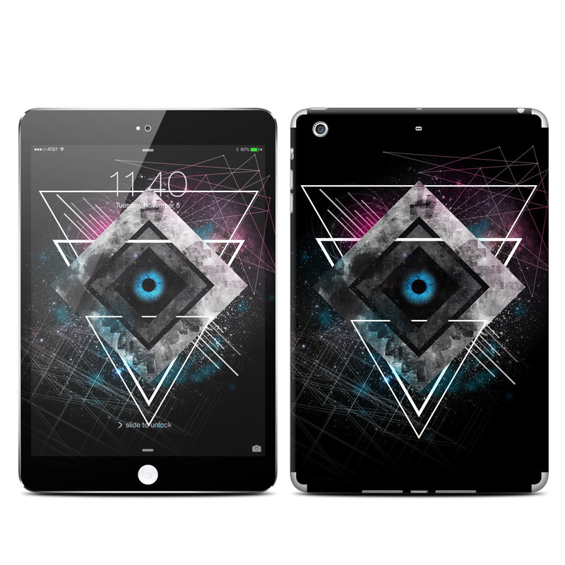 Luna iPad mini 3 Skin