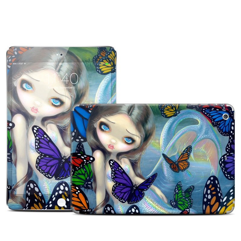 Mermaid iPad mini 3 Skin