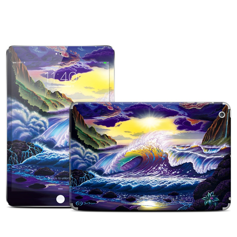 Passion Fin iPad mini 3 Skin