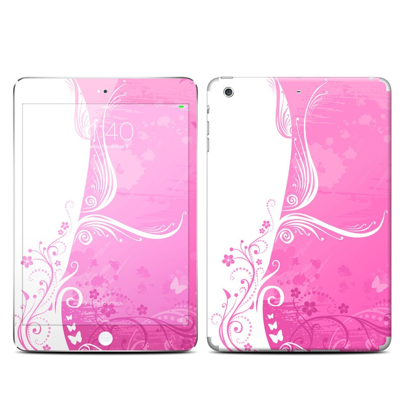 Pink Crush iPad mini 3 Skin