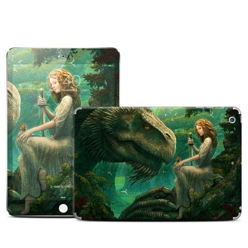 Playmates iPad mini 3 Skin