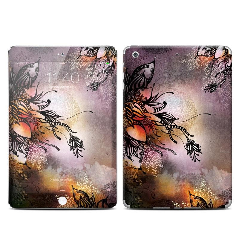 Purple Rain iPad mini 3 Skin