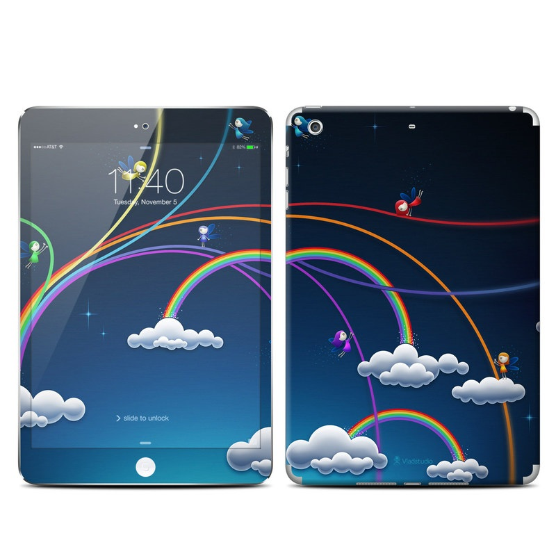 Rainbows iPad mini 3 Skin