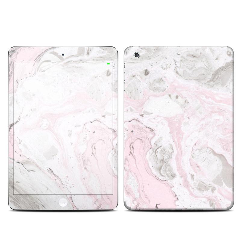 Rosa Marble iPad mini 3 Skin