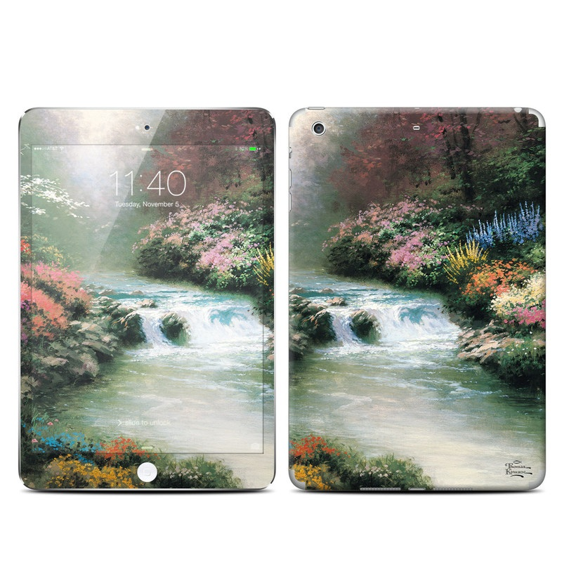 Beside Still Waters iPad mini 3 Skin