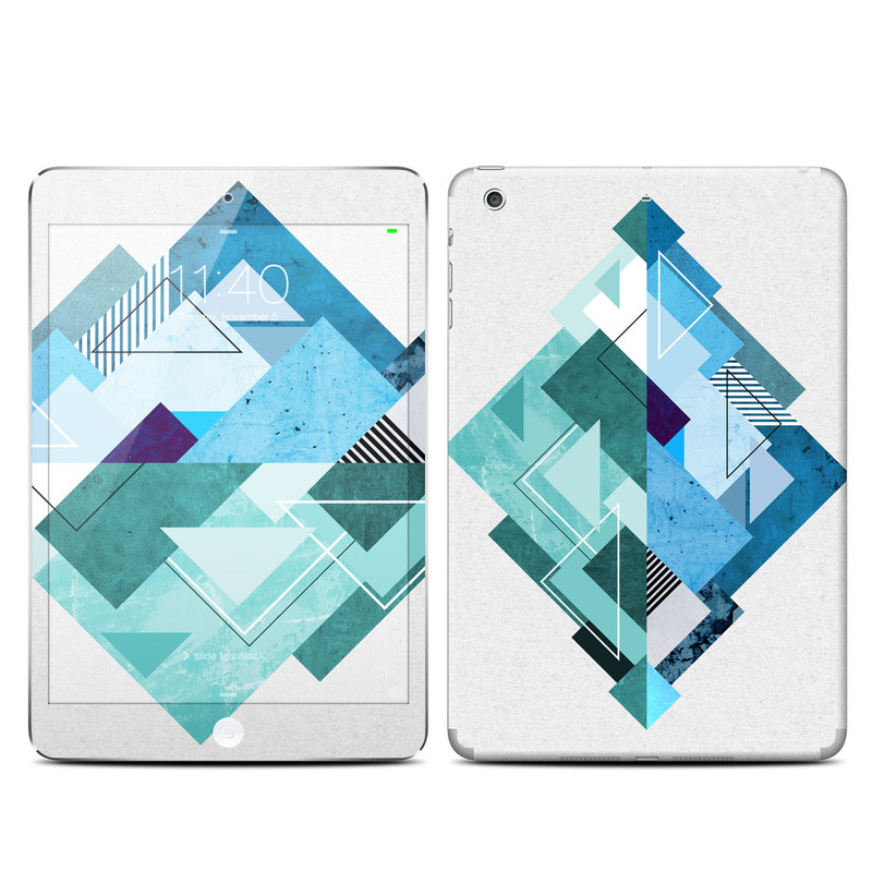 Umbriel iPad mini 3 Skin