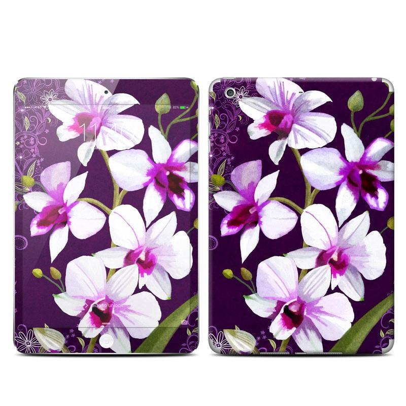 Violet Worlds iPad mini 3 Skin