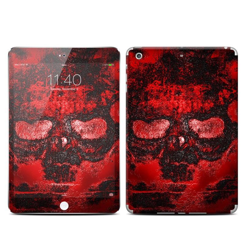 War II iPad mini 3 Skin