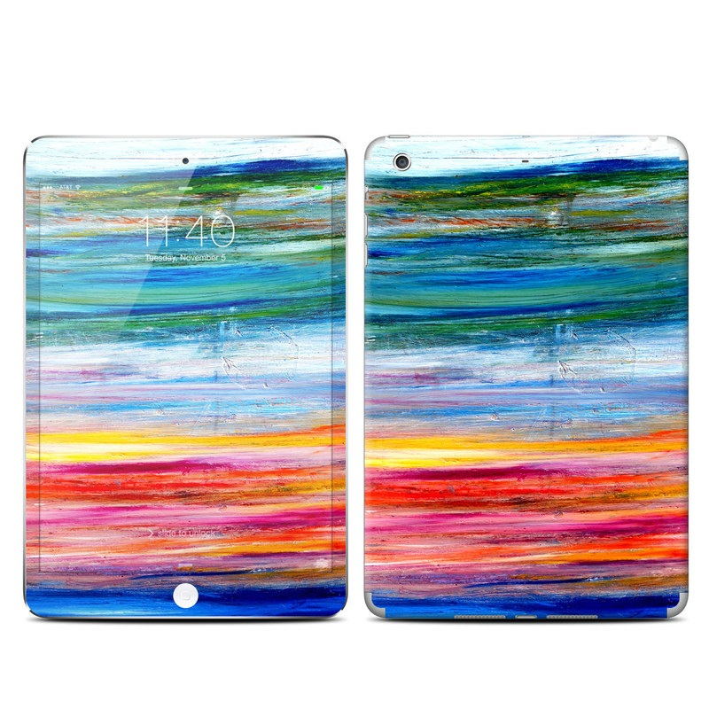Waterfall iPad mini 3 Skin
