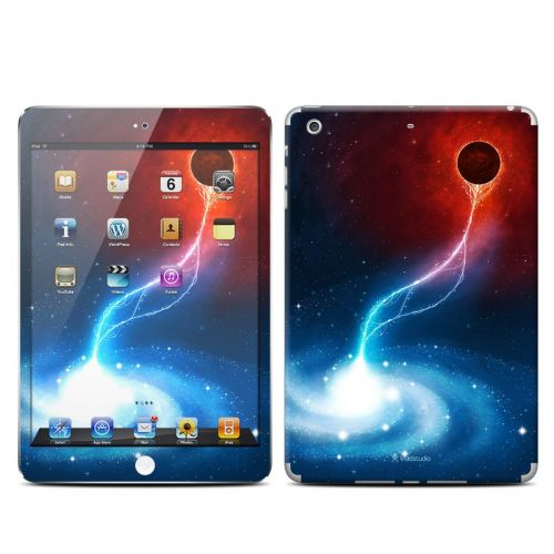 Black Hole iPad mini Retina Skin