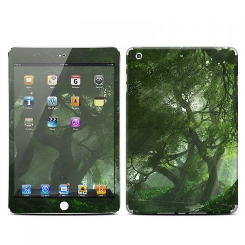 Canopy Creek Spring iPad mini 2 Retina Skin