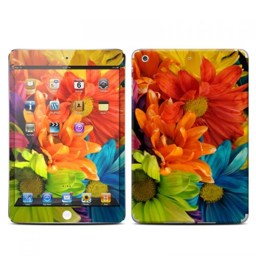 Colours iPad mini Retina Skin