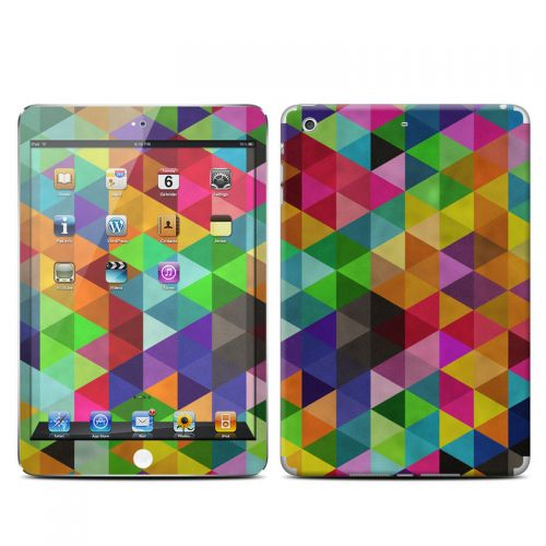 Connection iPad mini Retina Skin