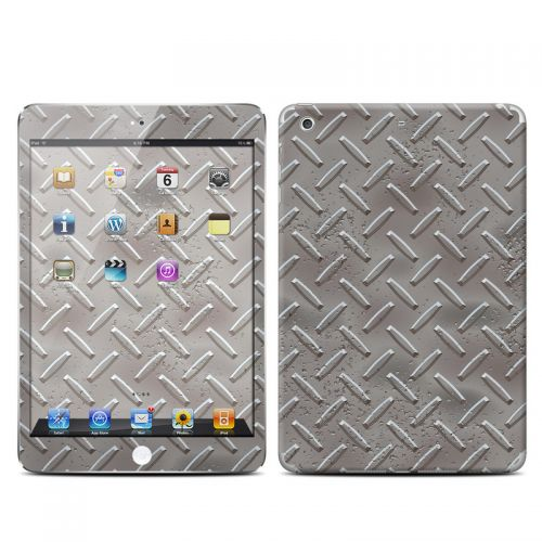 Industrial iPad mini 2 Retina Skin