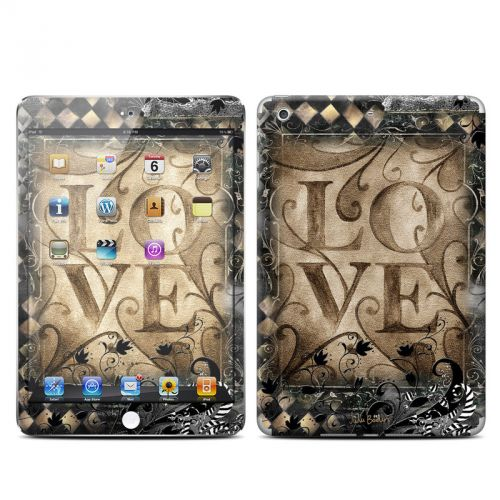 Love's Embrace iPad mini Retina Skin