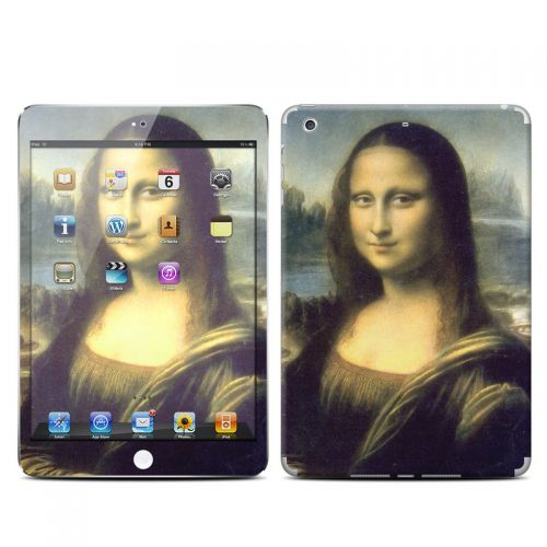 Mona Lisa iPad mini Retina Skin