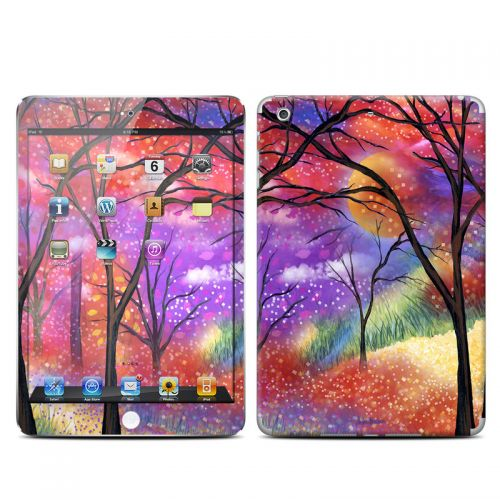 Moon Meadow iPad mini 2 Retina Skin