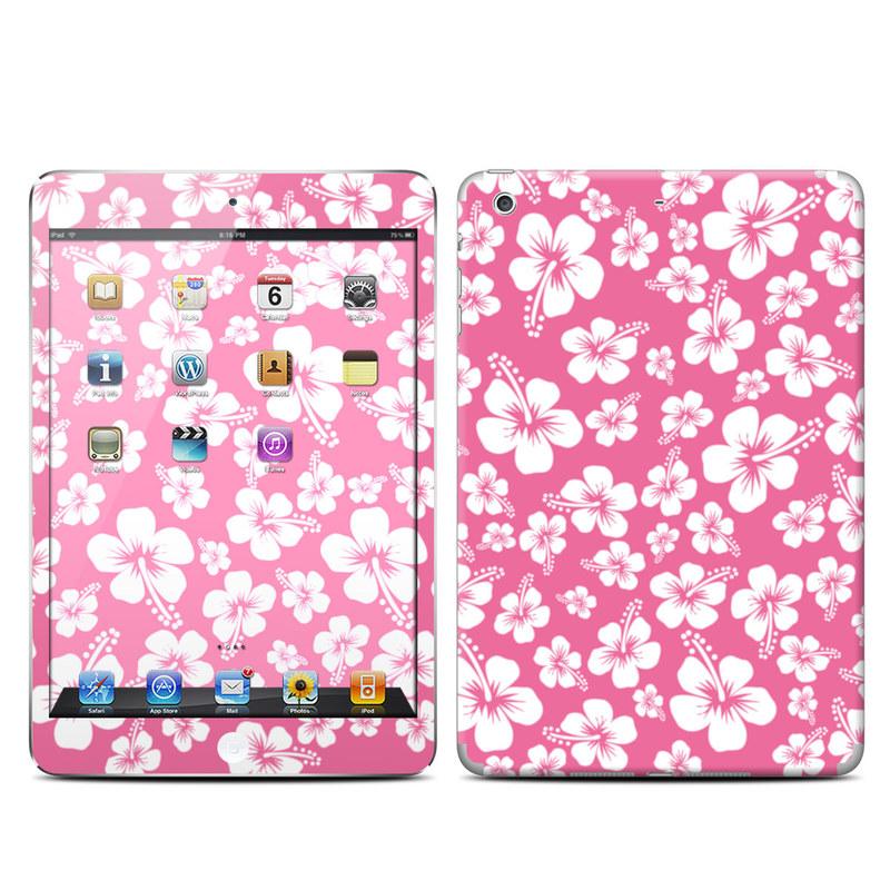 Aloha Pink iPad mini Retina Skin