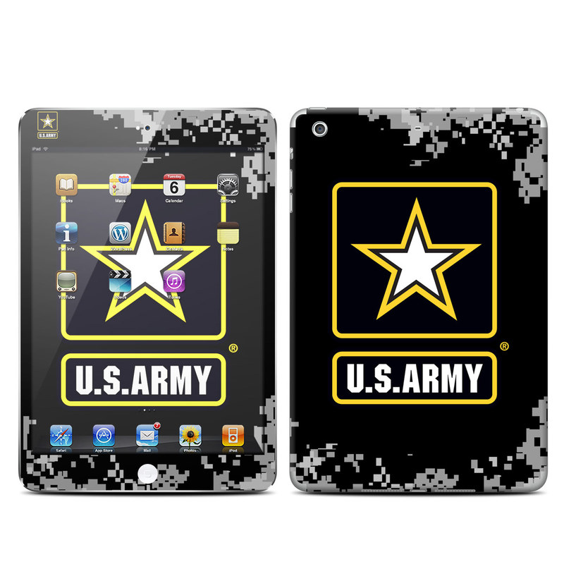 Army Pride iPad mini Retina Skin