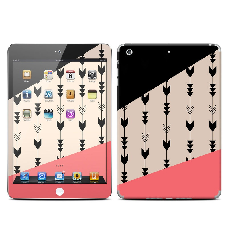 Arrows iPad mini Retina Skin