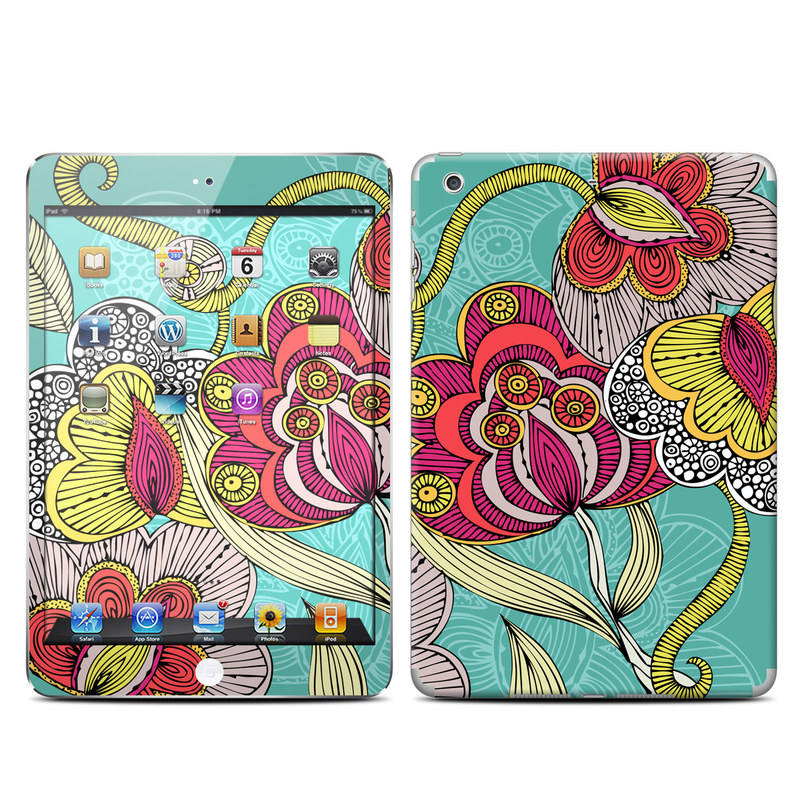 Beatriz iPad mini Retina Skin