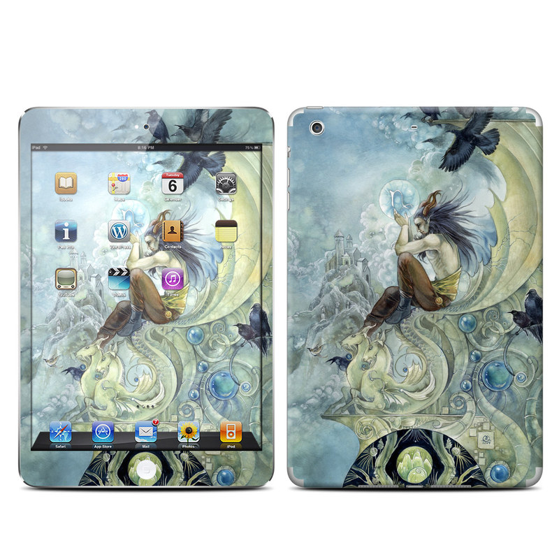 Capricorn iPad mini Retina Skin
